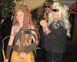 costume event